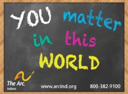 Join The Arc