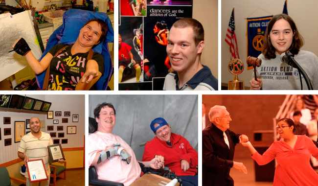 resources for adults with developmental disabilities